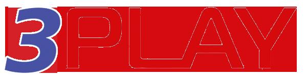 logo 3play - Telewizja Internet Telefon