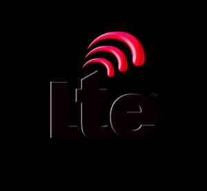logo LTE